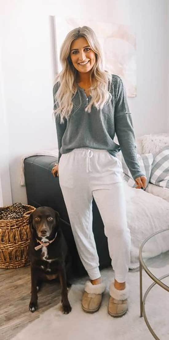 Casual Thanksgiving Outfits for Women