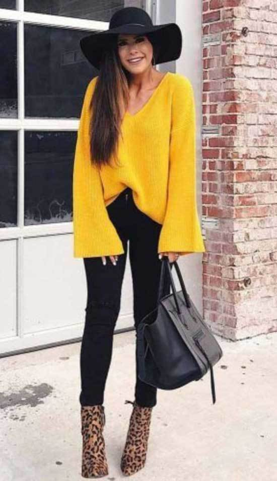 Chic Thanksgiving Outfits for Women