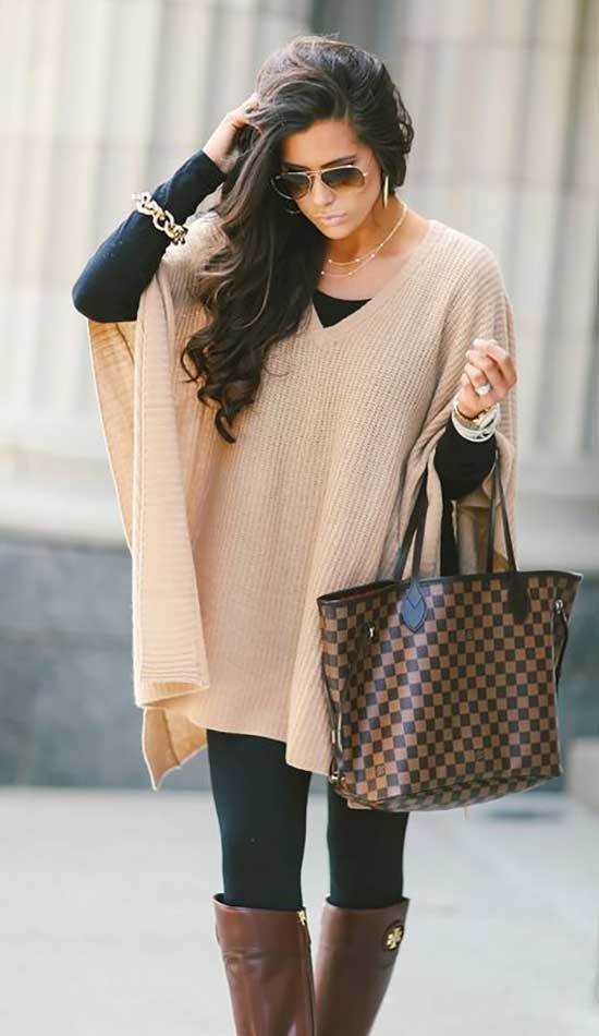Winter Thanksgiving Outfits for Women