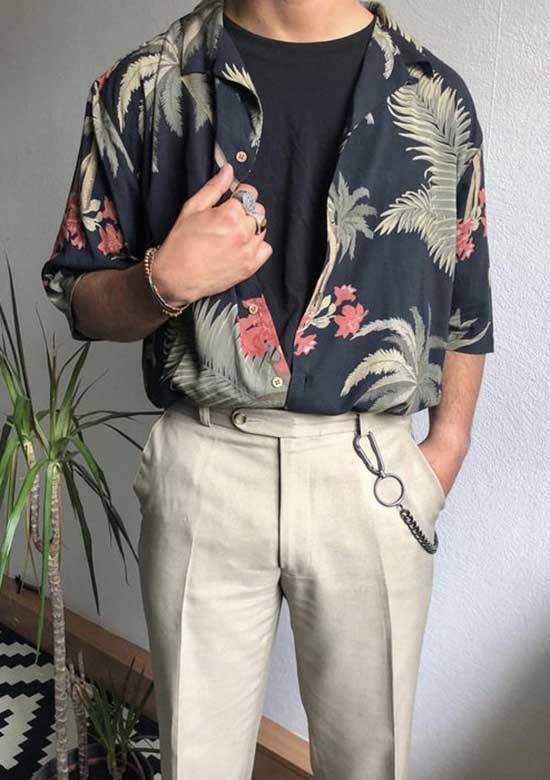 Men Shirt Outfits-23