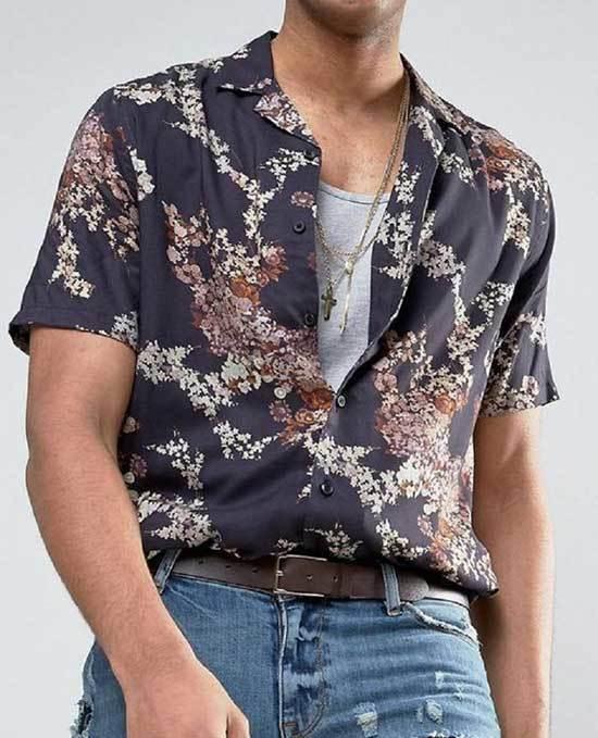 Men Shirt Outfits-29