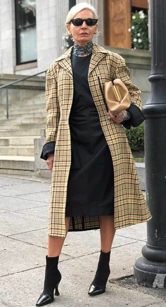 Winter Outfits for Women Over 50-30