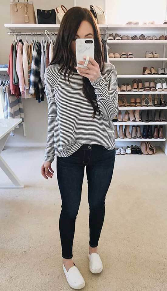 Casual Outfit Ideas-18