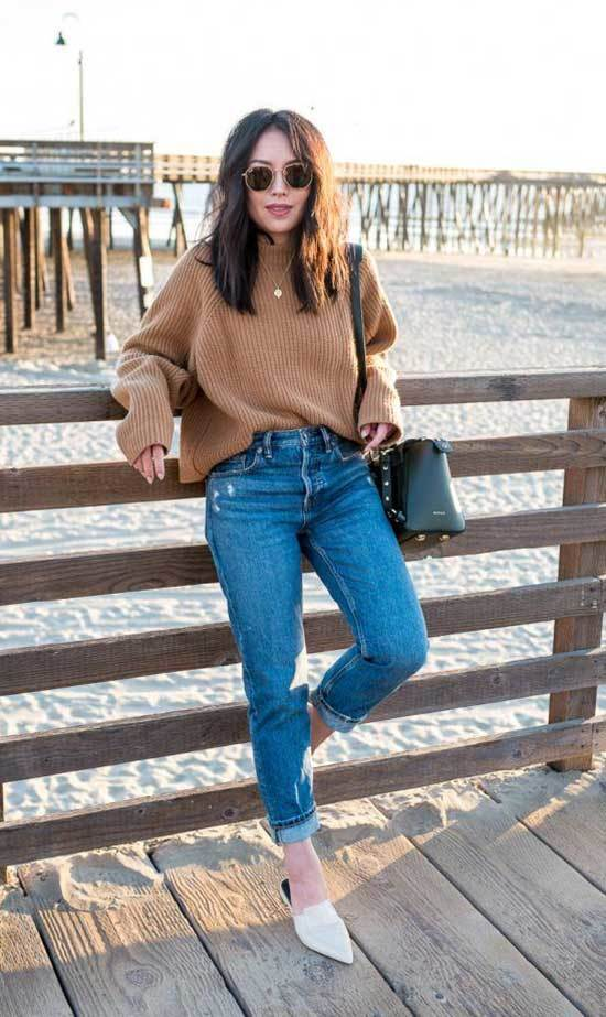 Casual Jeans Outfit Ideas