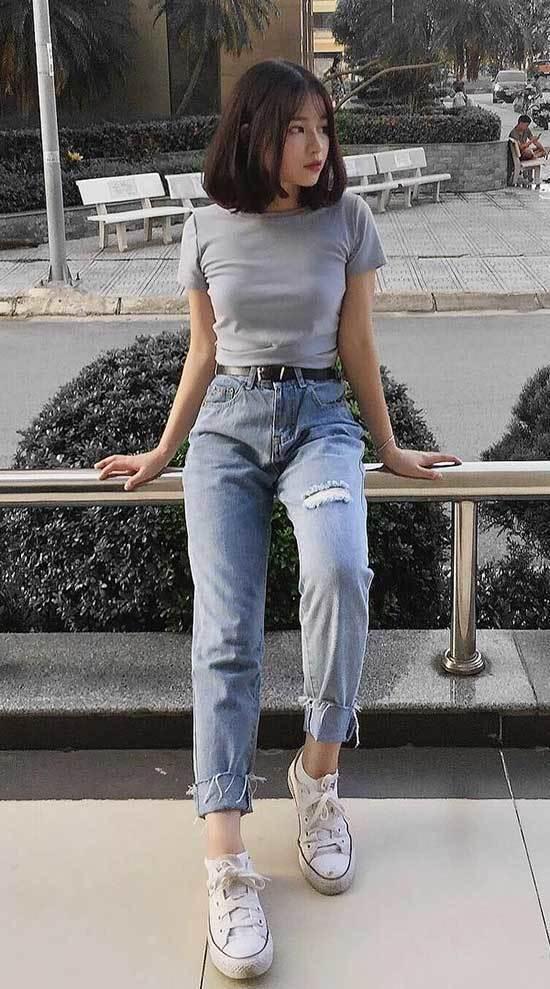 Korean Outfit Ideas-18