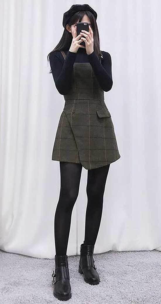 Korean Outfit Ideas-20