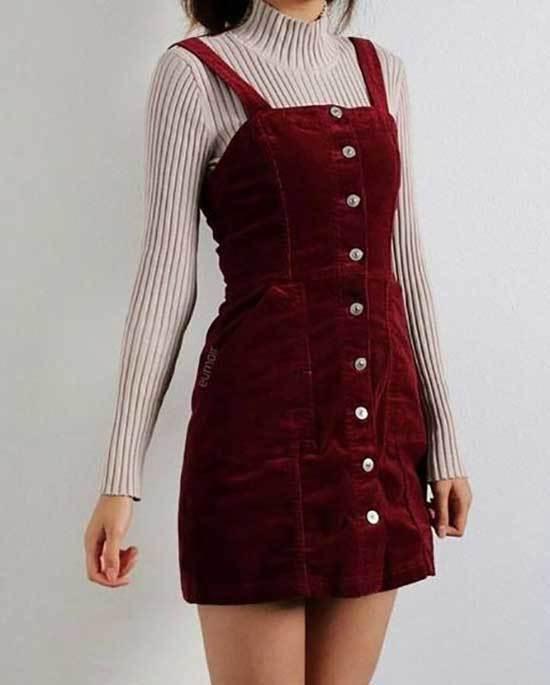 Korean Outfit Ideas-21
