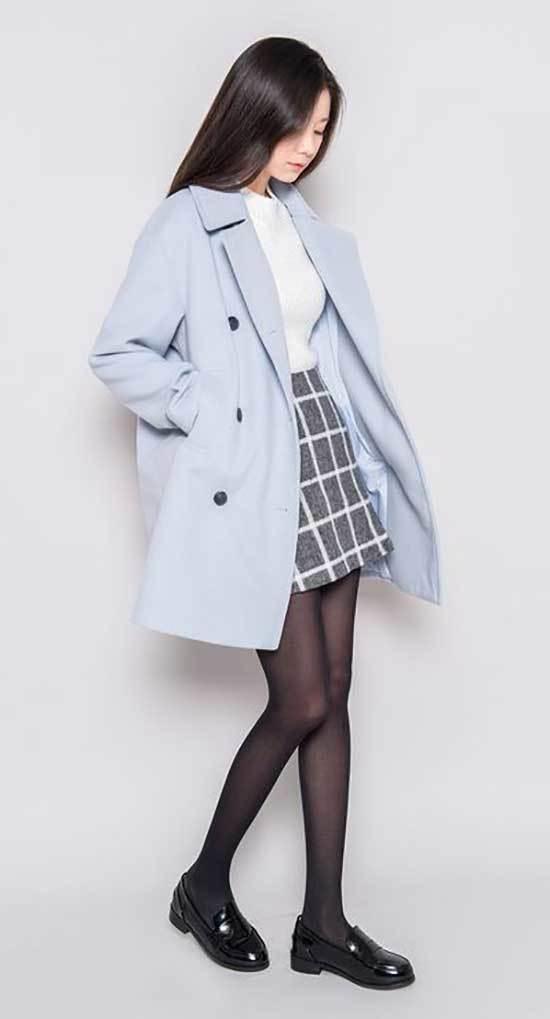Adorable Korean Outfit Ideas