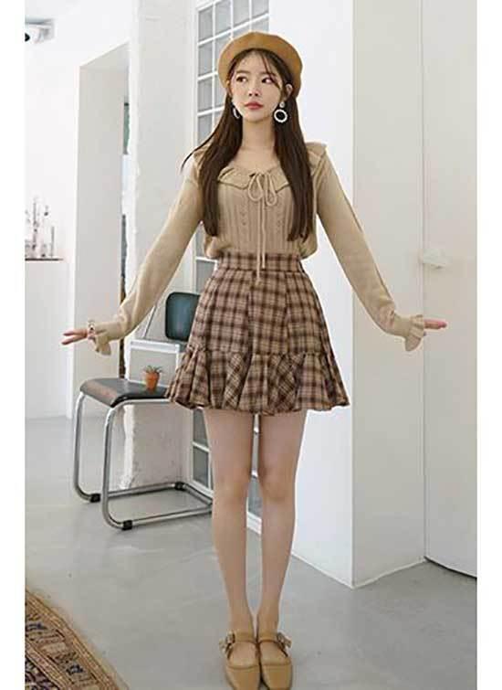 Korean Clothing Style 2020