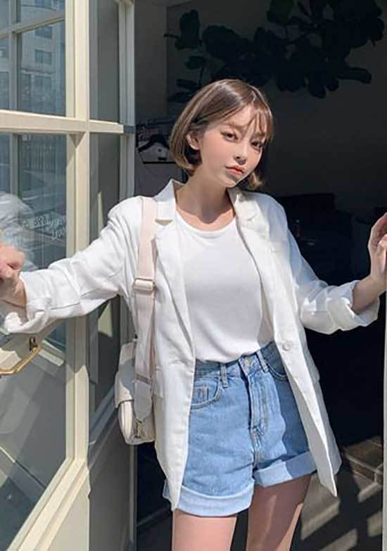 Korean Daily Outfits