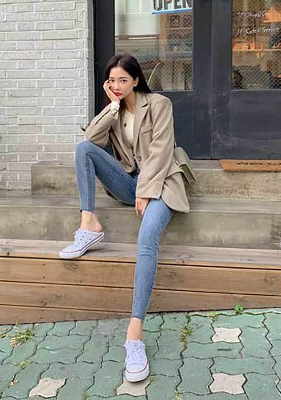 Trendy Korean Outfit Ideas