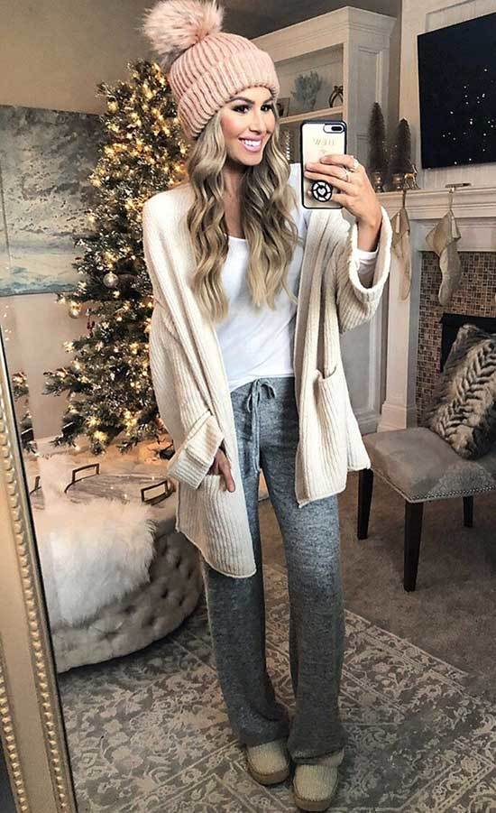 Chic Lazy Day Outfits