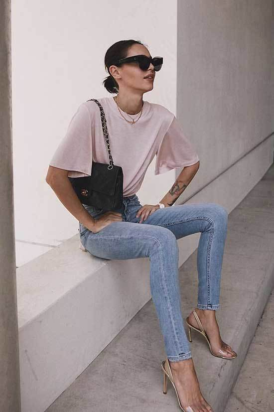 Chic Spring Outfits for Women