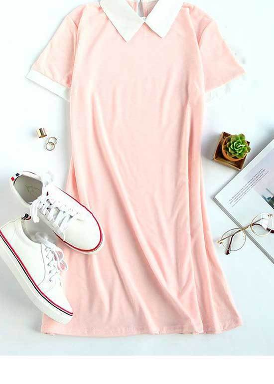 Comfy Spring Outfits for Women