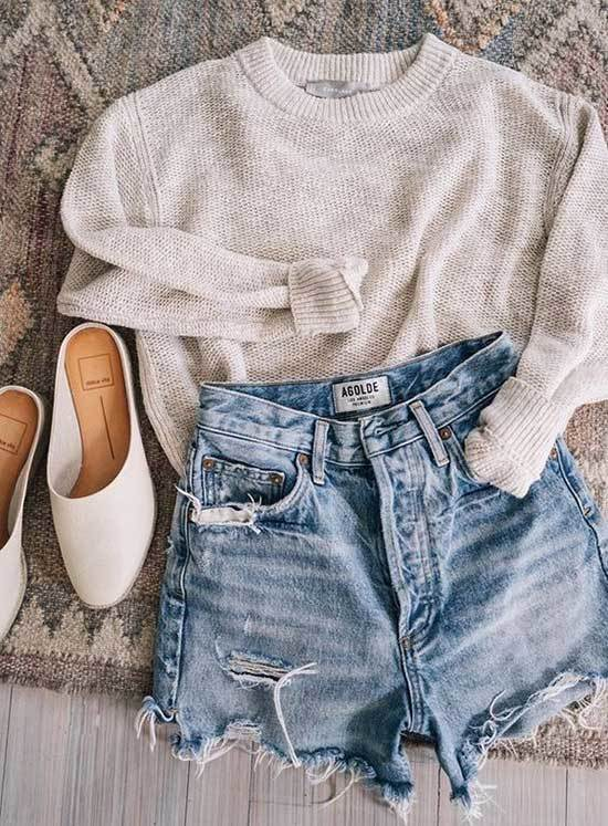 Cool Spring Outfits for Women