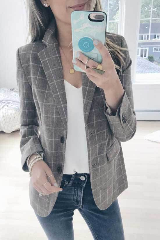 Easy Spring Teacher Outfits