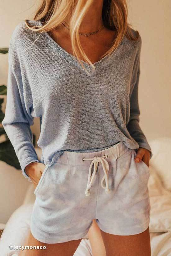 Lazy Day Outfits for Girls