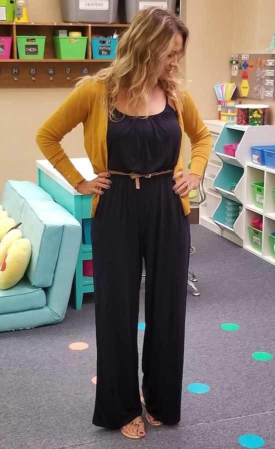 Teacher Outfits Spring