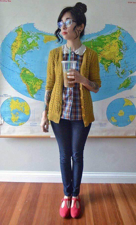 Teacher Spring Outfits