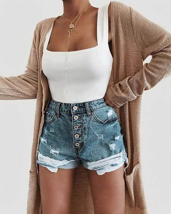 Trendy Lazy Day Outfits