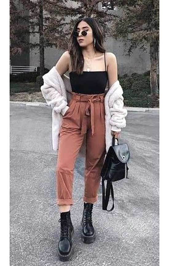Trendy Spring Outfits for Women
