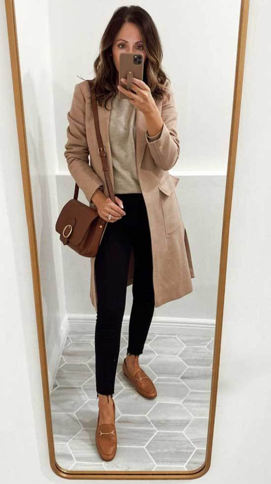 Chic Easy Outfits for Women