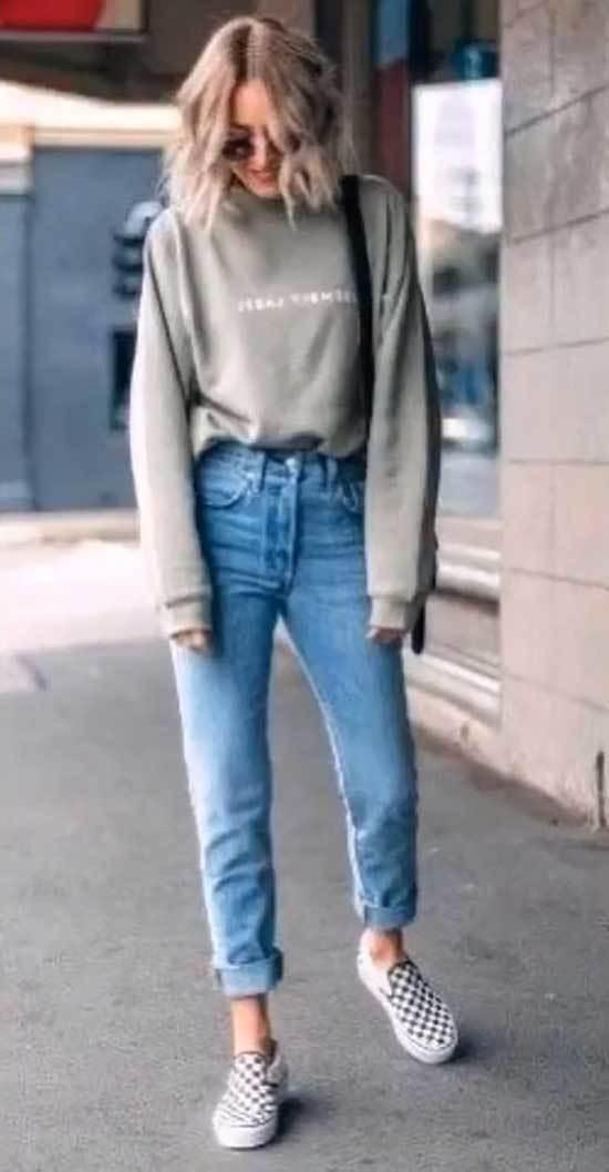 Streetwear Outfit Ideas for School