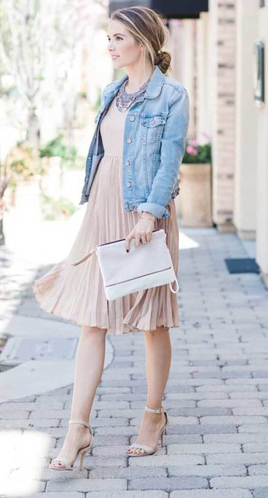 Elegant Summer Teacher Outfit Ideas