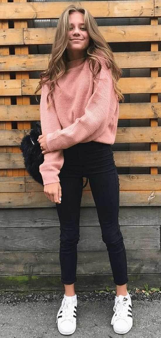 Fashion Ideas for School
