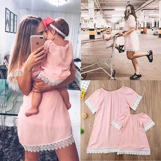 Mama Mini Me Outfit