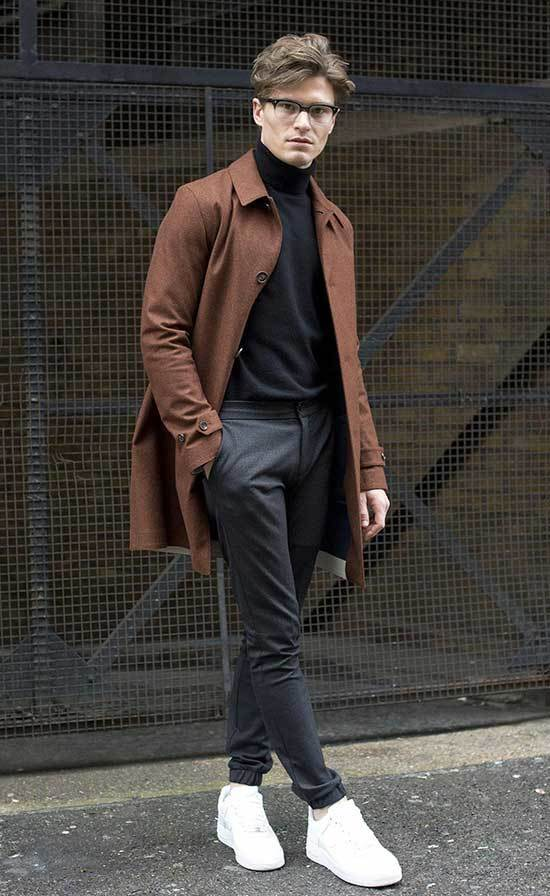 Men Street Style Outfits