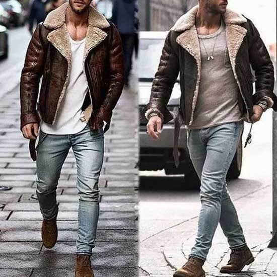 Street Outfit Men