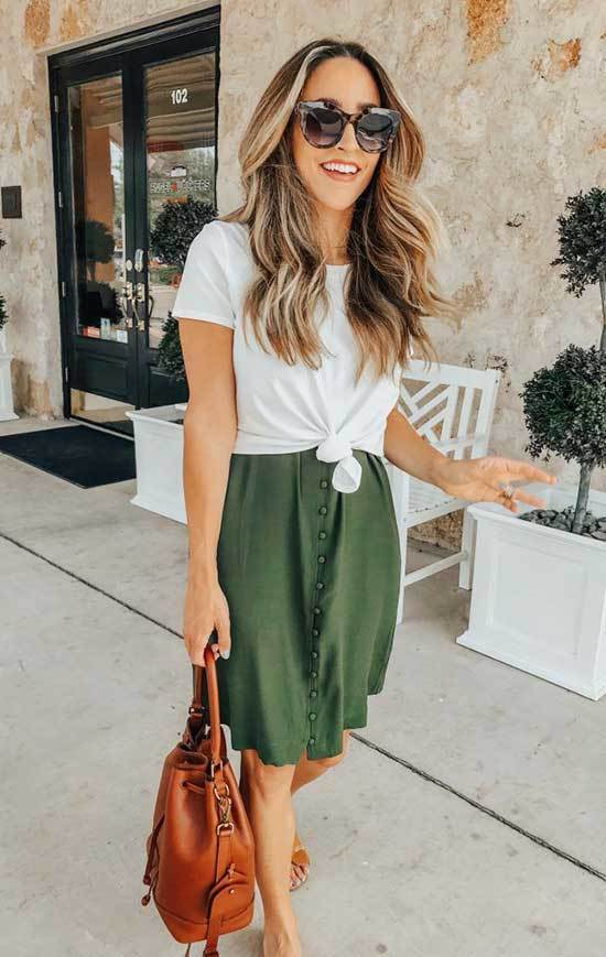 Summer Teacher Outfit Ideas