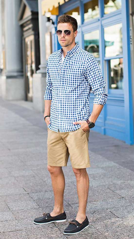 Mens Casual Beach Outfit Ideas