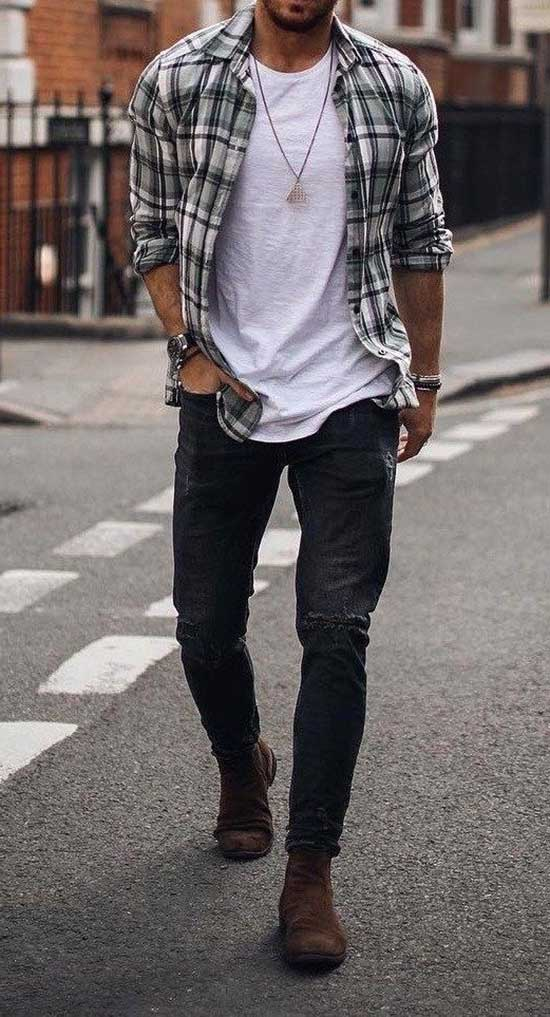 Mens Casual Classy Outfit Ideas