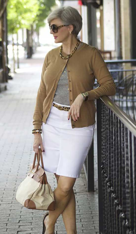 Outfits for Over 50