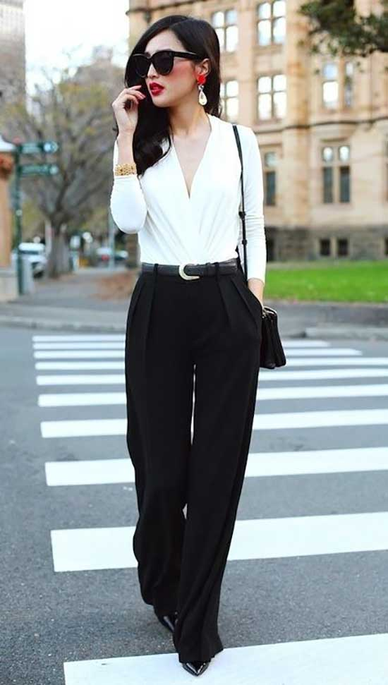 Professional Summer Work Outfits for Women
