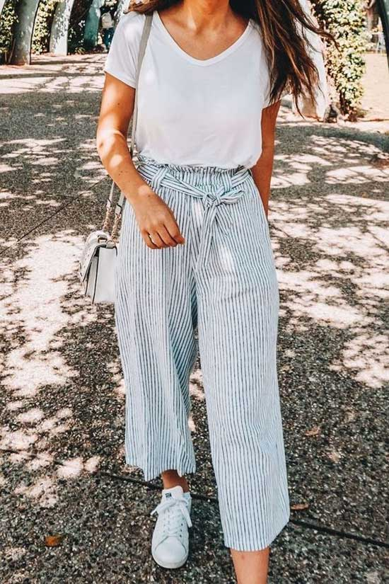 Summer Loose Pants Styles 2020