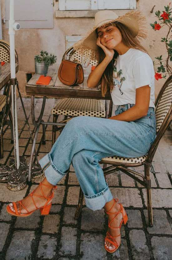 Summer Sandals Styles 2020