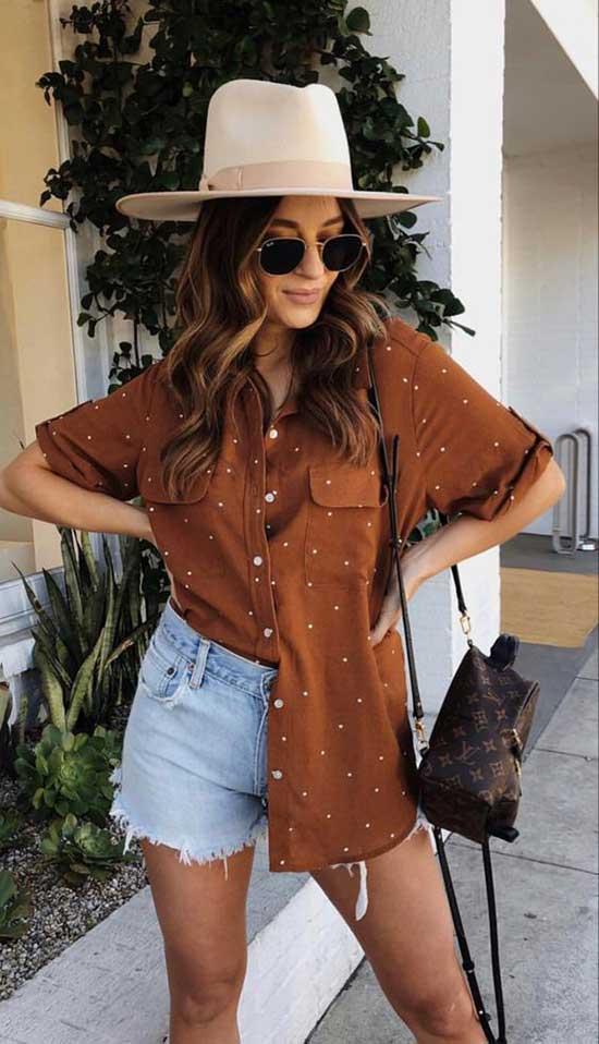 Summer Street Styles 2020