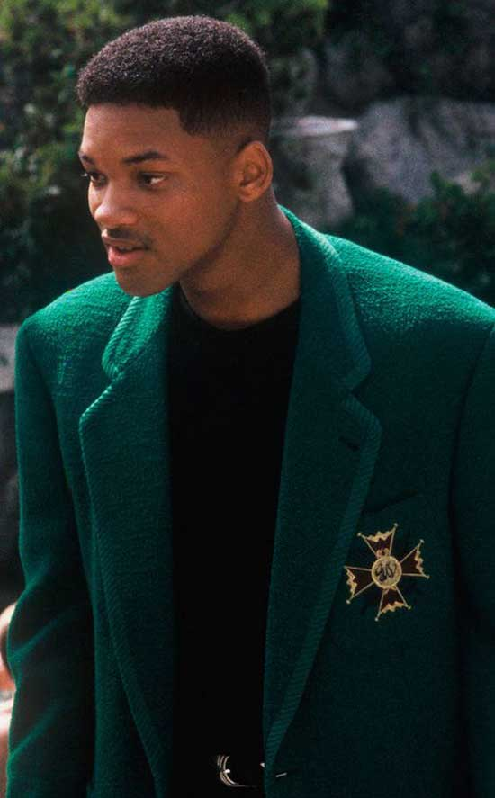 Will Smith 90S Outfits