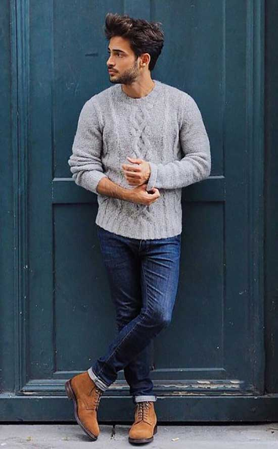 Young Mens Casual Outfit Ideas