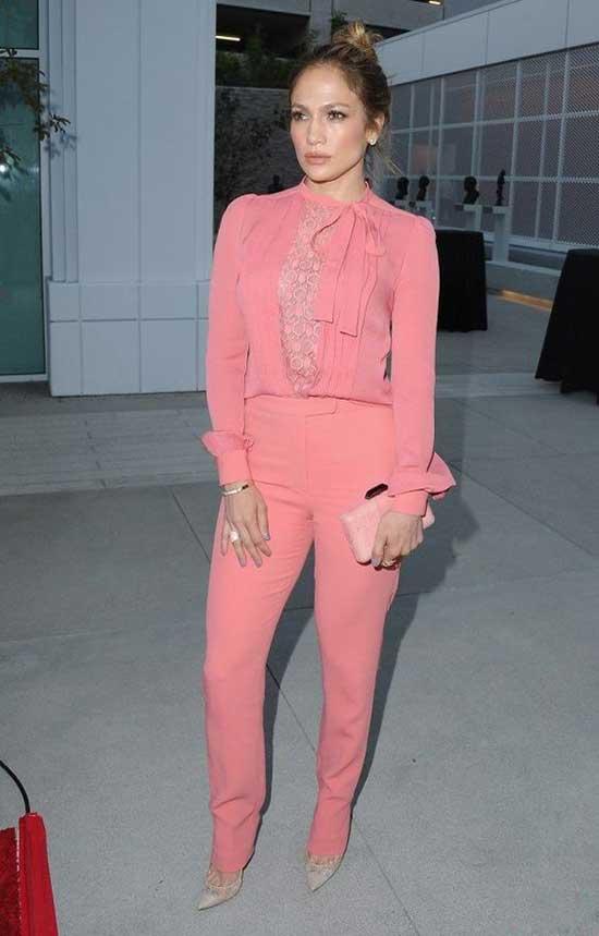 Chic Jeniffer Lopez Outfits-10
