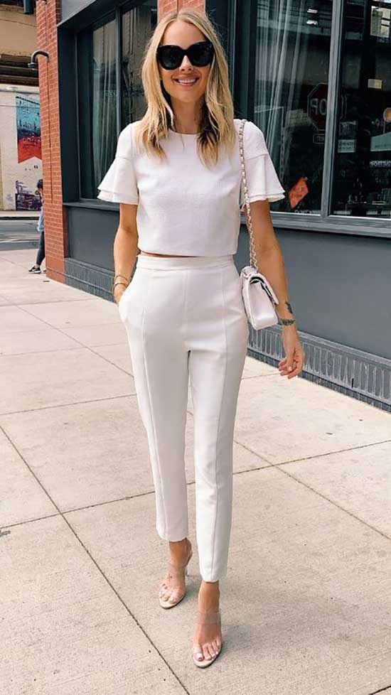 Chic Daily Look Outfits-17