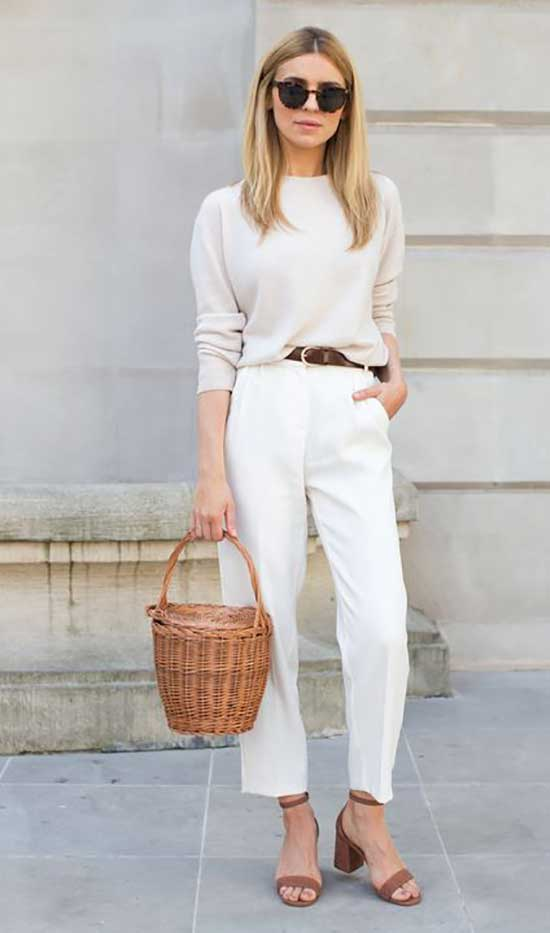 Simple Outfits for Ladies-26