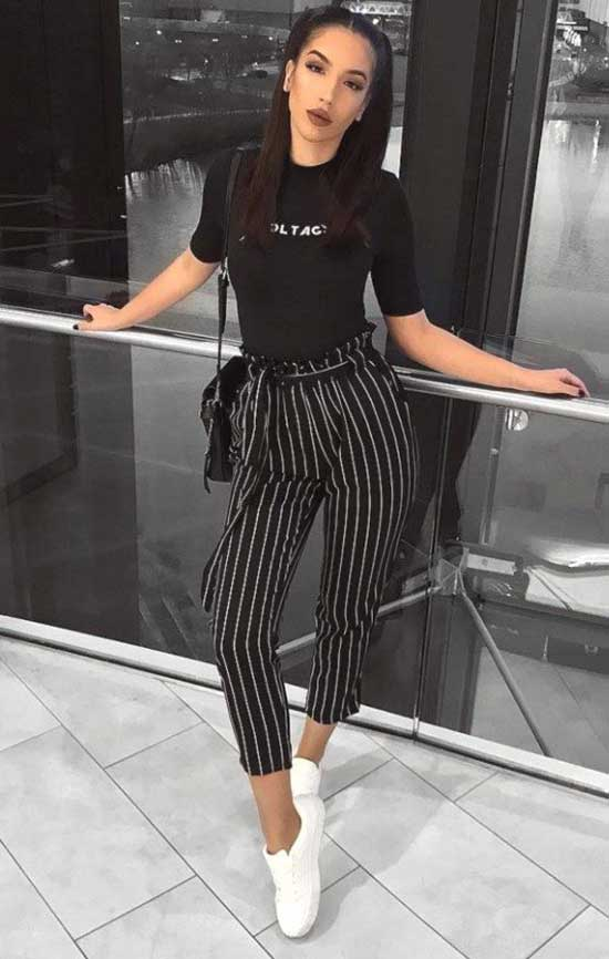 Simple Outfits for Ladies-28