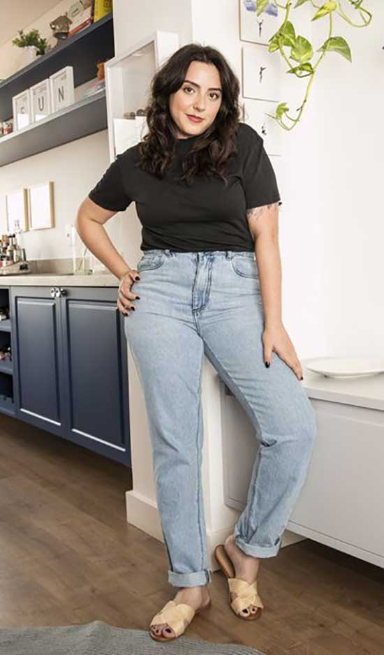 Summer Outfits for Curvy Women-29