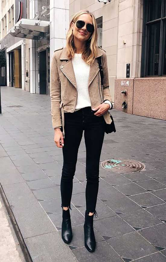 Daily Look Jeans Outfits-7