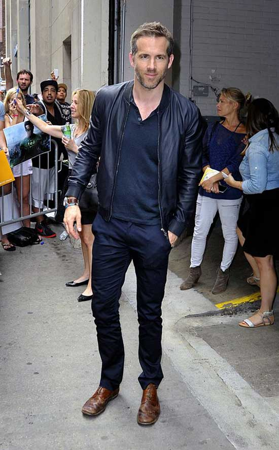 Black Jean Outfits Men