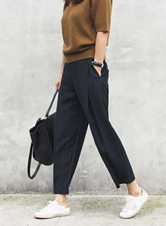 Casual Simple Outfits for Ladies